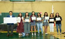 SeniorAwards